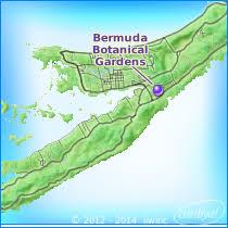 Bermuda Botanical Gardens Bermuda Botanical Gardens Caribya