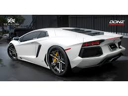 scarface cars lamborghini aventador with donz forged scarface rims cars
