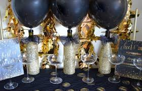 party centerpieces top 10 new year s party decoration ideas 2017