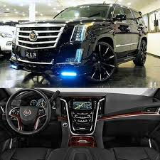cadillac jeep interior 157 best cadillac images on pinterest autos cars and dream cars