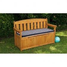 Toy Bench Cushion Outdoor Storage Bench With Cushion Foter