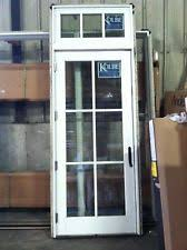 French Doors With Transom - french doors ebay