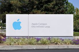 apple campus wikipedia