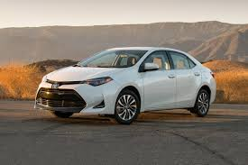 toyota co 2018 toyota corolla pricing for sale edmunds