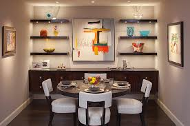 alternative dining room ideas small dining rooms that save up on space