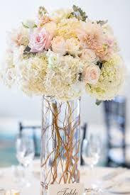 flower centerpieces 100 beautiful hydrangeas wedding ideas wedding centerpieces