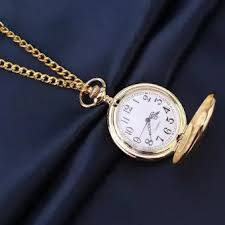 necklace watch images Lalang vintage unisex pocket watch necklace jewelry gift gold webp