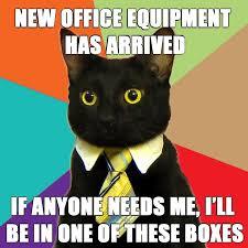 Meme Business Cat - business cat know your meme