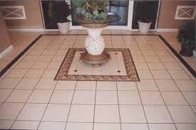 tile floors ceramic wood plank flooring island with breakfast