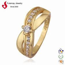 bridal gold rings bridal gold jewelry ring jewelry fpr575