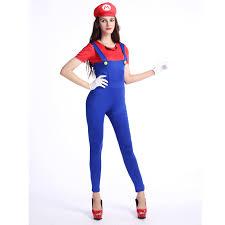 Mario Luigi Halloween Costumes Buy Wholesale Luigi Halloween Costume China Luigi