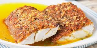 poisson à la bordelaise facile et pas cher recette sur cuisine