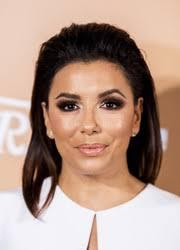 hispanic woman med hair styles eva longoria shoulder length hairstyles eva longoria hair