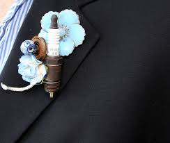 boutonniere prom 65 best bouts images on wedding bouquets groomsmen