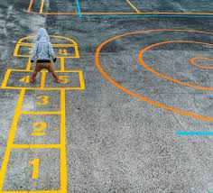 30 classic outdoor games for kids wired