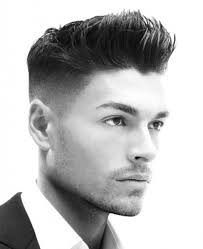 short hairstyles for men round faces very short hairstyles for men