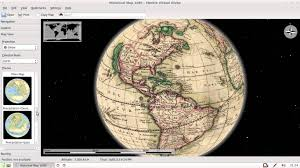 Google Maps Alternative Google Earth Alternative For Linux Mint 14 Youtube
