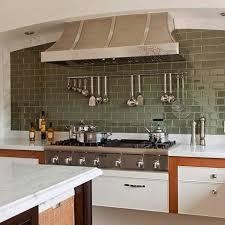 green kitchen tile backsplash white kitchen with green tile for kitchen backsplash