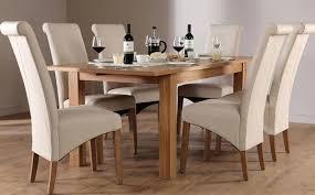 oak dining room sets extendable oak dining table oak extending dining table cool design