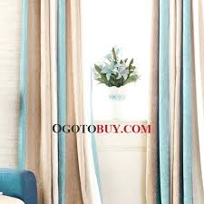 Green Color Curtains Aqua Color Curtains U2013 Teawing Co