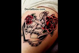 welcome to dev tattoo anchors tattoo