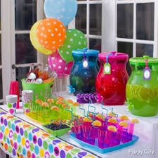 school graduation party ideas 13 colorful high school graduation party ideas party city