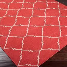 salmon colored rugs cievi u2013 home