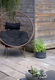 rustic backyard inspired by restoration hardwarethe art of doing stuff