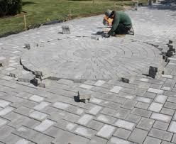 Pavers Installation Guide By Decorative Lovely Ideas Pavers Installation Beauteous Superior Block Crafts