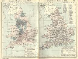 Map Of England And Wales Nationmaster Maps Of United Kingdom 81 In Total
