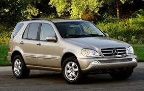 mercedes m wagon used 2004 mercedes m class for sale pricing features