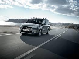 peugeot cars 2015 peugeot u201c atnaujino savo populiariausią furgoną partner auto vici