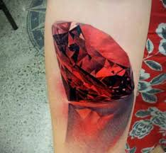 red diamond tattoo meaning best 25 diamond tattoo meaning ideas
