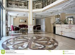 Baroque Style Hotel Interior Stock Image Image - Baroque interior design style