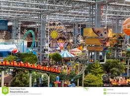 Map Mall Of America Mall Of America U0027s Nickelodeon Universe In Bloomington Mn On Jul