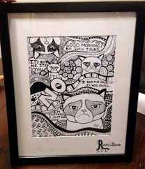 the roots of design a free doodle coloring page just for you