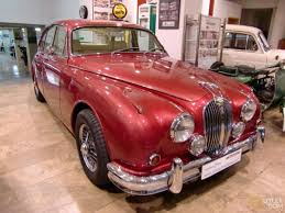 antique jaguar classic 1966 jaguar mk ii sedan saloon for sale 2390 dyler