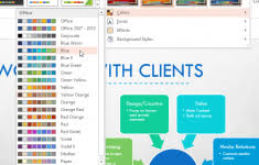 best powerpoint presentation template free download casseh info