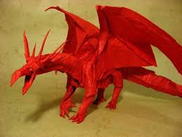 paper dragons 351 best origami おりがみ japanese paper craft images on