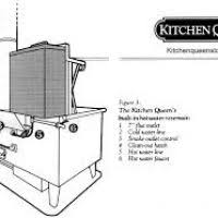 Kitchen Queen Wood Stove by Kitchen Stove Parts Halflifetr Info