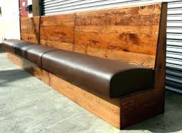 custom cushions for benches soappculture com