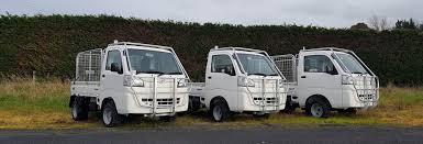 suzuki mini truck home