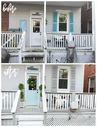 house with a porch how to transform a porch with paint