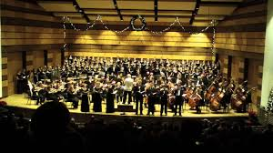 csu symphony and combined choirs christmas ornaments randolph