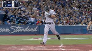 yankees tyler austin hits two home runs mlb com