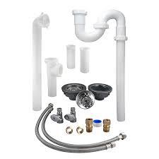 accessories kitchen sink fixing kit kitchen sink pipes kitchen