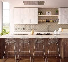 idee arredamento cucina piccola idee salvaspazio per la cucina come arredare spazi piccoli