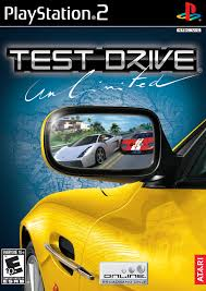 test drive test drive unlimited box for playstation 2 gamefaqs