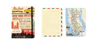 cavallini file folders cavallini co city guide notebooks