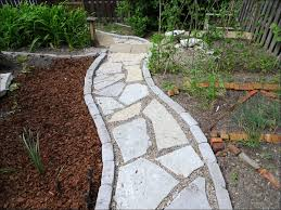 exteriors wonderful gravel patio ideas rock patio designs patio